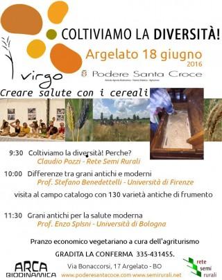 biodiversità 18 giugno